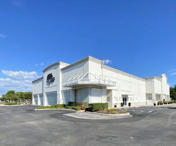 Bonita Springs Prime Commercial Building