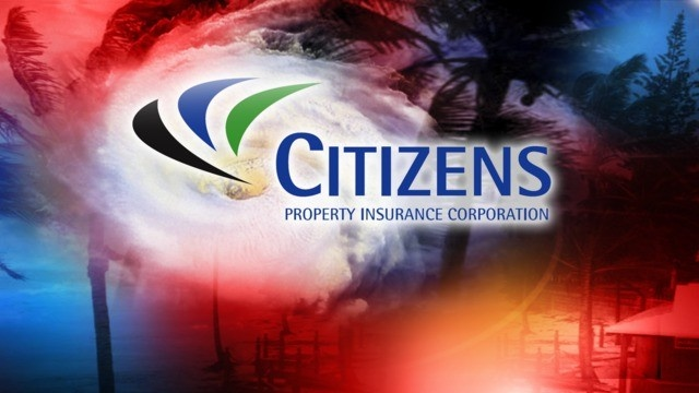 Citizens Insurance-Florida's State Owned Home Insurance Company-Is Adding Thousands Of New Policies Each Week