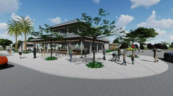 Bonita Springs Food Truck Park Gets Approval From City Council
