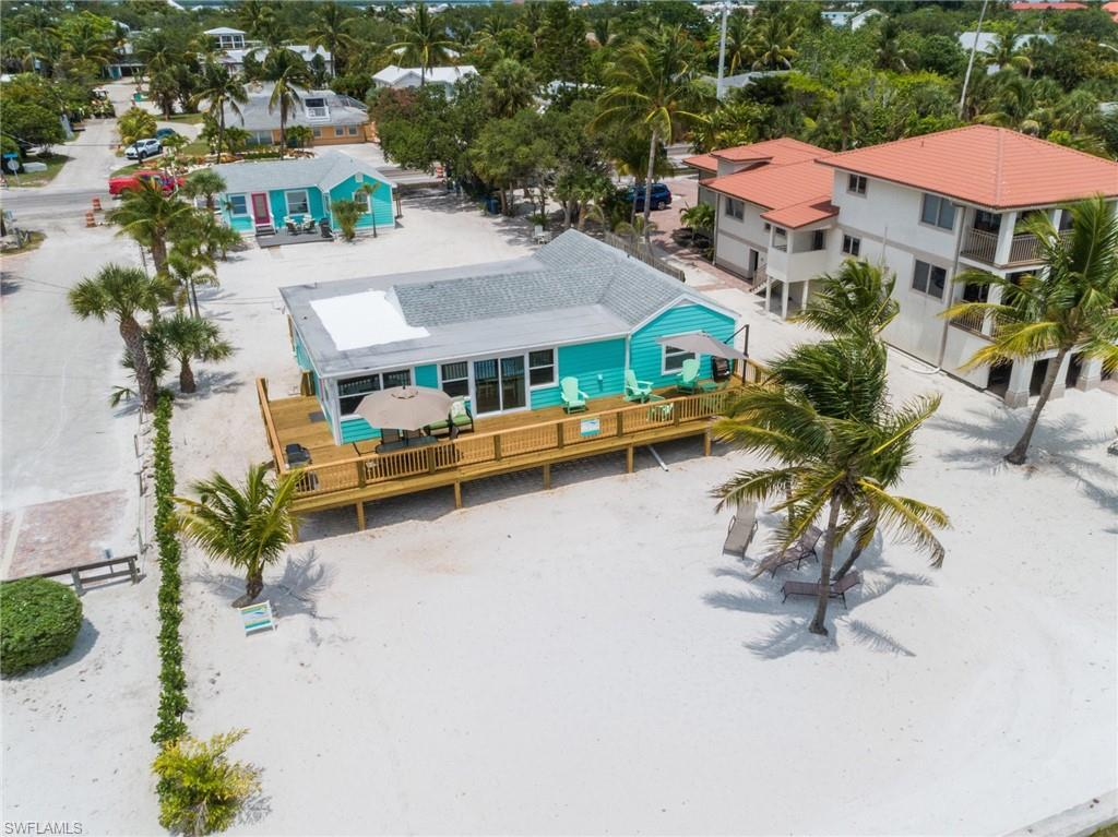 Fort Myers Beachfront