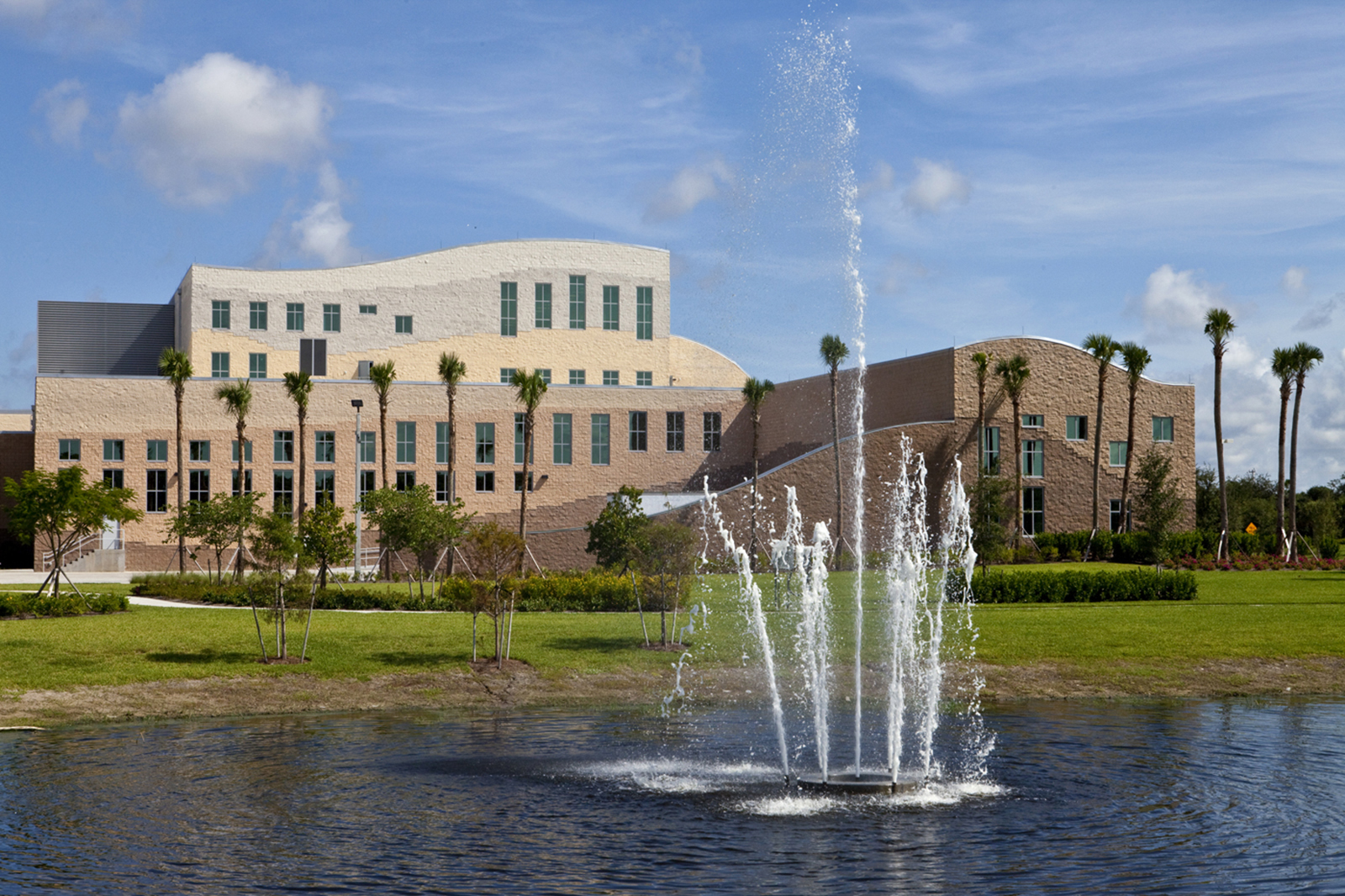 NCH Healthcare System Purchases Naples Daily News Building