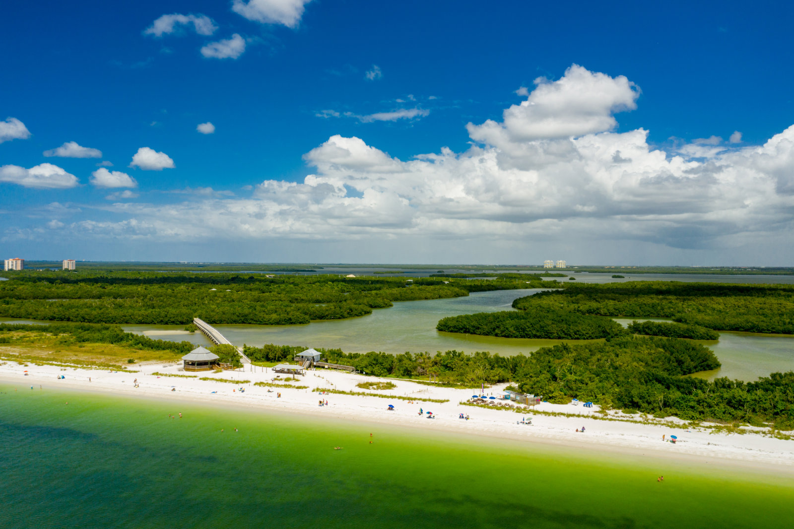 Lovers Key State Park Set To Open New Welcome And Discovery Center In April