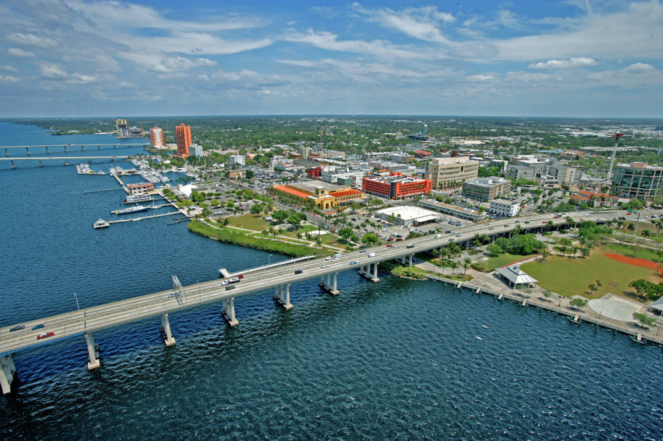 Fort Myers Ranks First In Florida When It Comes To The Number Of New Residents Moving To The Sunshine State